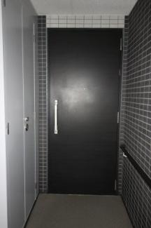 【玄関】ライオンズ守谷駅前プレミアム