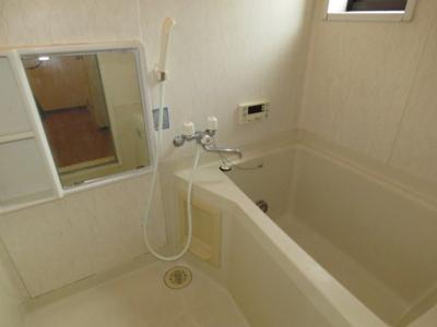 【浴室】グリーンアペックスC