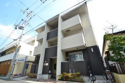 【外観】ソレイユ六甲道