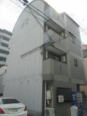 【外観】アヴァンセ東神戸