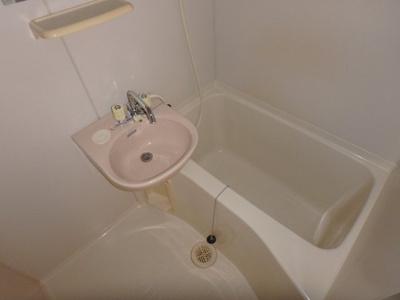 【浴室】アヴァンセ東神戸