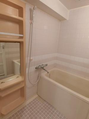 【浴室】ライオンズマンション立石第3