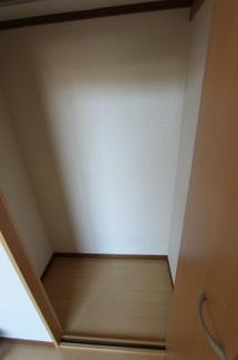207号室の写真です。