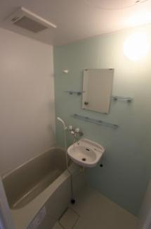【浴室】サニーライフ苦竹