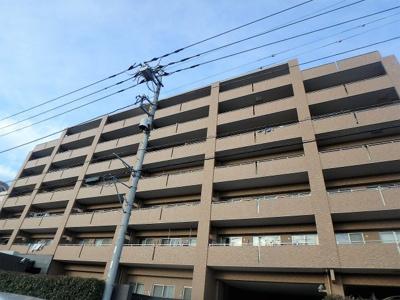 【外観】レーベンハイム川口元郷リバースクエア