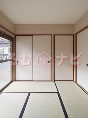 【和室】ニューガイアリルーム薬院駅前No.23