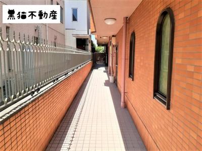 【その他共用部分】レジデンス光Ⅱ