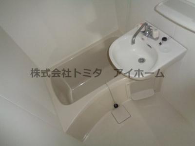 【浴室】デンタルコバヤシ