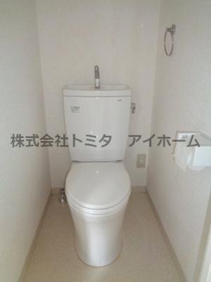 【トイレ】デンタルコバヤシ