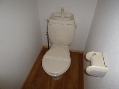 【トイレ】ローゼン大上