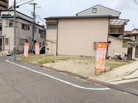 堺市北区百舌鳥梅北町5丁(百舌鳥小学校)の画像