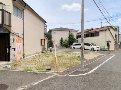 堺市北区百舌鳥梅北町5丁(百舌鳥小学校)