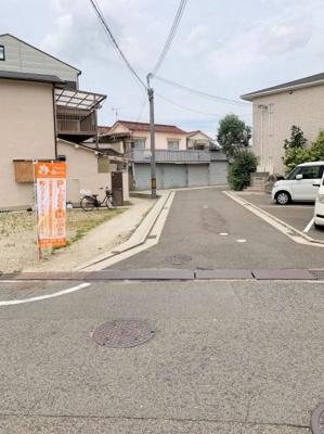 【外観】堺市北区百舌鳥梅北町5丁(百舌鳥小学校)