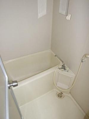 【浴室】パレスヒルズ