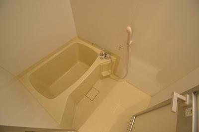 【浴室】サントル花隈