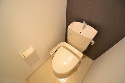 【トイレ】サントル花隈