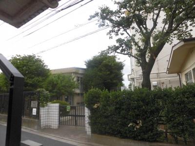 【展望】ガーデンハイツ1号棟