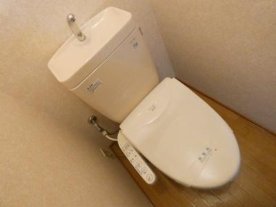 【トイレ】タアナ