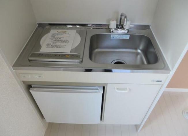 【キッチン】ユナイト平間D カーネギーの社