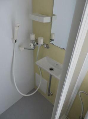 【浴室】ユナイト平間D カーネギーの社