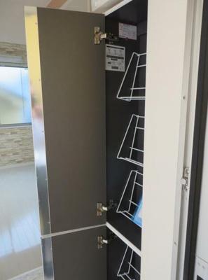 【玄関】ユナイト平間D カーネギーの社