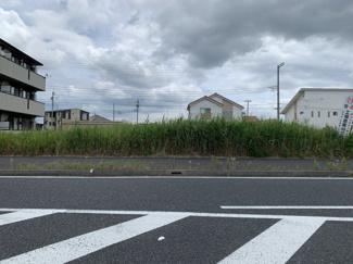 木更津市金田東 土地 袖ヶ浦駅