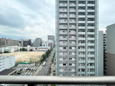 【展望】ダイアパレス新大阪宮原