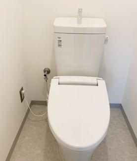 【トイレ】山一クリエイト早渕第一工場