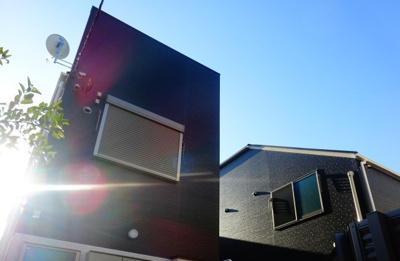 【外観】アイコート駒沢大学