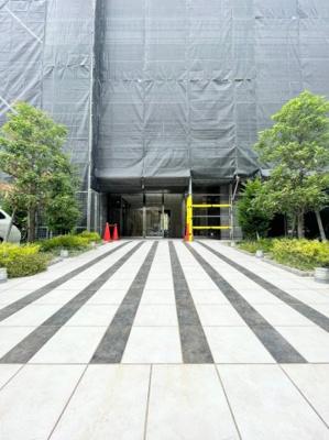 【エントランス】エスリード新大阪SOUTH