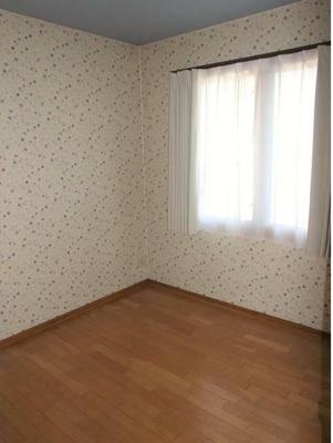 【寝室】ハイツグランマレー