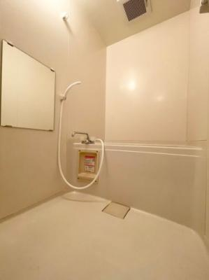 【浴室】エバーグリーン新大阪