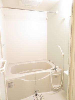 【浴室】ティアモ・ローザ