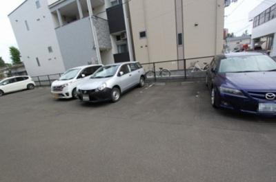 【駐車場】ルネス宮千代