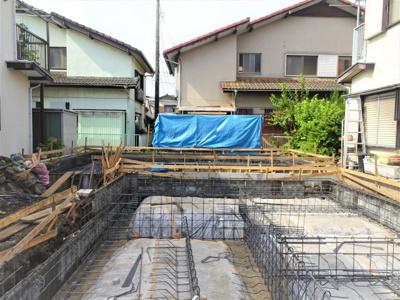 【外観】新築 京王相模線 横浜線 相模線 橋本駅