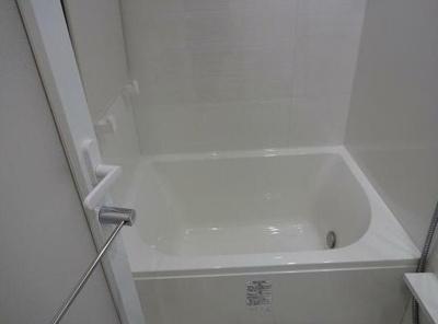 【浴室】ライオンズ東京三ノ輪ミレス