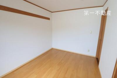 【洋室】シエルアンフィニ