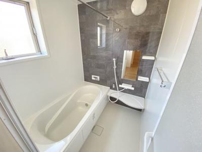 【浴室】下白川町建売