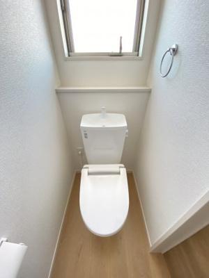 【トイレ】下白川町建売