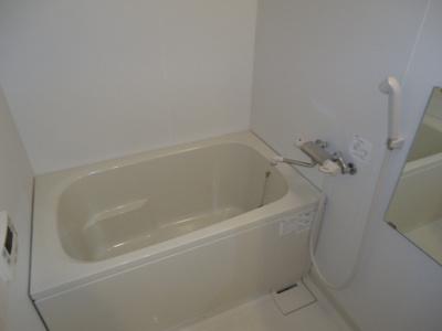 【浴室】スカイビューエヌティー
