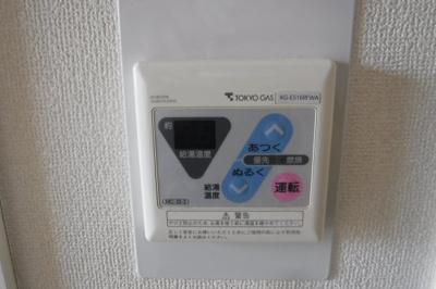 【玄関】メゾンドールFOCD