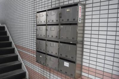 【その他共用部分】メゾンドールFOCD