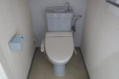 【トイレ】メゾンドールFOCD