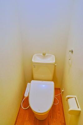 【トイレ】コーポさくら