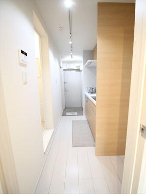 ゆったりとしたスペースを確保!。同タイプの別室の写真