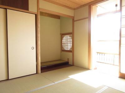 【和室】京都市中京区壬生下溝町