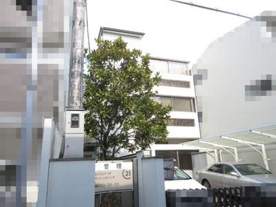 【外観】京都市中京区壬生下溝町