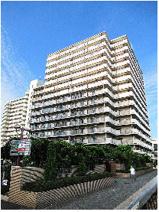 東大島ファミールハイツ2号館の画像
