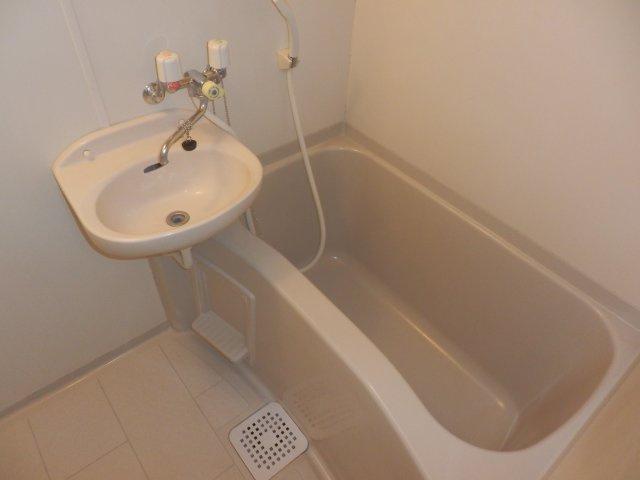 【浴室】みずきコート