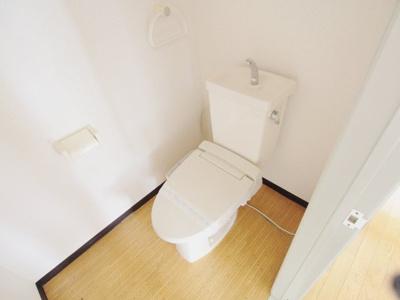 【トイレ】コーポMSD